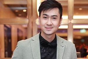Ca sĩ Tùng Lâm: 'Tôi muốn xóa đi cái mác thiếu gia nhà 100 tỷ'