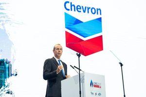 Vụ mua bán khổng lồ trong ngành dầu khí Mỹ