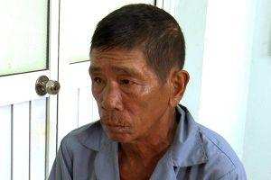 Gã đàn ông 64 tuổi giở trò đồi bại với cháu ruột