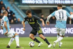 Ronaldo ngồi nhà, Juventus lỡ cơ hội lập kỷ lục vô địch