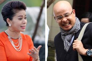 Kháng cáo bản án ly hôn: Vợ chồng bà Lê Hoàng Diệp Thảo có khả năng tái hợp?