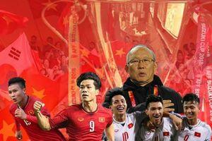 Phản ứng của báo Thái sau khi HLV Park Hang-seo tuyên bố VN là số 1 Đông Nam Á