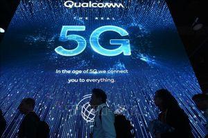Mỹ quyết tâm dẫn đầu 'cuộc đua' mạng 5G