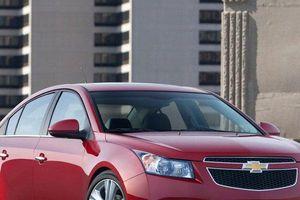 Hàng ngàn xe ô tô Chevrolet sắp bị triệu hồi tại Việt Nam?