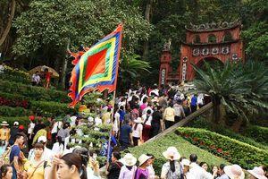 CLIP: Công an tỉnh Phú Thọ nói gì về phương án bảo vệ dịp giỗ Tổ Hùng Vương?