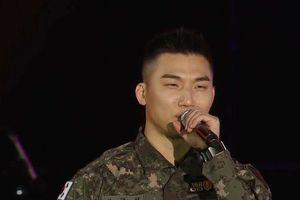 Xem ngay sân khấu đầu tiên của BigBang hậu scandal để tin rằng huyền thoại chắc chắn sẽ có ngày trở lại!