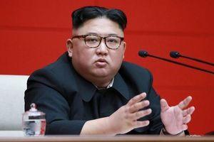 Ông Kim Jong Un ra thời hạn cho Mỹ 'thay đổi quan điểm'