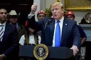 Tổng thống Donald Trump: Mỹ cần phải thắng trong cuộc đua 5G