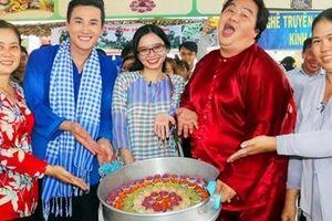 Khám phá 'kho tàng' bánh dân gian Nam Bộ tại Cần Thơ