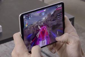 Samsung bắt đầu cho đặt hàng Galaxy Fold từ 13/4
