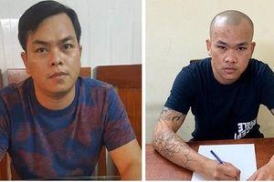 Em trai Phúc XO bị tạm giữ về hành vi tàng trữ trái phép ma túy