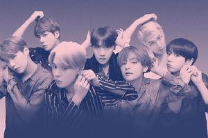Nhóm BTS tiếp tục lập kỷ lục mới sau khi xô đổ thành tích thế giới của Blackpink