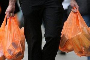 Chuyên gia: Tăng thuế không hiệu quả, nên cấm túi nilon