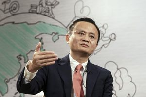 Tỷ phú Jack Ma: Không cống hiến 12 giờ/ngày thì đừng làm ở Alibaba