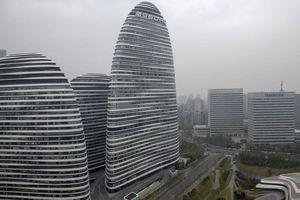Công ty bị phạt 29.000 USD vì chê tòa nhà ở Bắc Kinh xấu như 'cật lợn'