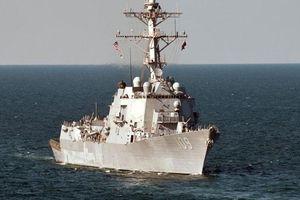 Chỉ trích NATO gây mất ổn định tại Biển Đen, Nga tuyên bố đáp trả 'tương xứng'