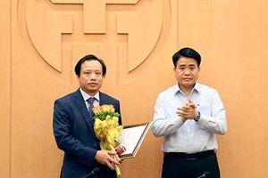 Nhân sự mới Hà Nội, Bắc Ninh