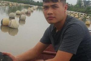 Ninh Bình: 'Ném' 4 tỷ xuống ao, bắt trai nhả ngọc, 9X thu tiền tỷ