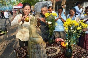 Campuchia đón Chol Chhnam Thmay trong niềm vui và tự hào