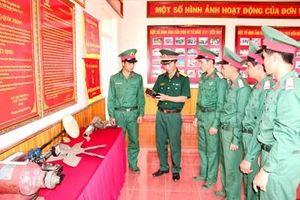 Lữ đoàn Công binh 280 (Quân khu 5) kỷ niệm 40 năm ngày thành lập