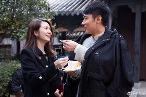 Sao Hong Kong không một xu dính túi sau khi phát hiện chồng ngoại tình