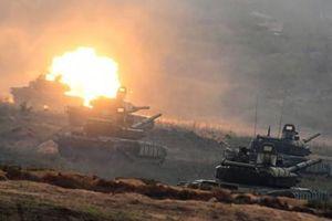 Vì sao Nga bất ngờ dàn quân tập trận cách Ukraine 60km?