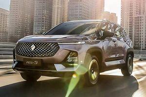 Xe SUV Baojun RS-5 giá 'cực mềm', chỉ từ 335 triệu đồng