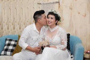 Đường tình trắc trở của 'cô gái vàng' Wushu Thúy Hiền vừa lên xe hoa