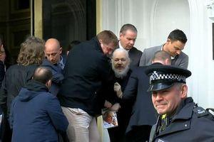 Cha của nhà sáng lập WikiLeaks kêu gọi Thủ tướng Australia can thiệp