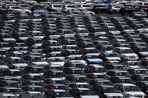 Hàn Quốc kêu gọi Mỹ miễn thuế ô tô nhập khẩu mới