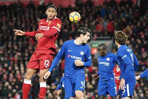 Lịch thi đấu, lịch phát sóng Ngoại hạng Anh hôm nay 14.4: Trận cầu quyết định của Liverpool