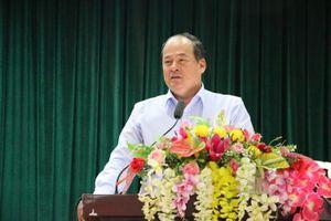 UBND tỉnh An Giang có quyền chủ tịch