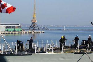 Nga cảnh báo cứng rắn về hoạt động quân sự của NATO tại Biển Đen