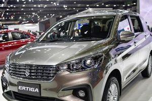 Đẹp 'long lanh' giá chỉ dưới 500 triệu, Suzuki Ertiga 2019 được ứng dụng những gì?