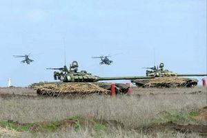 Nga huy động siêu vũ khí tập trận quy mô 'khủng' sát Ukraine