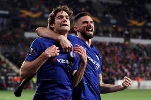 Eden Hazard kêu gọi Chelsea quên đi quá khứ, hướng đến tương lai