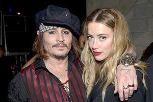 Johnny Depp và vợ cũ lao vào cuộc chiến hậu ly hôn với những bằng chứng gây sốc
