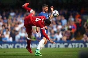 Liverpool – Chelsea: Nhìn từ cú trượt chân định mệnh