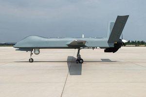 Ả rập Xê-út dùng Patriot ra uy bắn hạ UAV của chính mình
