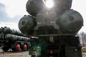 Nga đánh giá cao lập trường của Thổ Nhĩ Kỳ trong vấn đề S-400