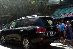 Vụ ô tô biển tứ quý tông vào đám tang khiến 10 người thương vong: Tài xế uống rượu ngâm hành tím trước khi gây tai nạn
