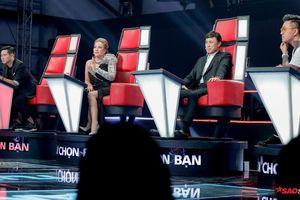 HOT: HLV Hồ Hoài Anh không thể xoay ghế, quyền năng SWITCH khuynh đảo The Voice 2019?