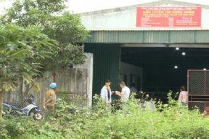 Công ty TNHH Phạm Trung Hiếu (Thái Bình): Buộc phải di dời vì ô nhiễm môi trường