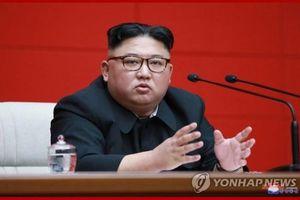 Ông Kim Jong-un có chức danh mới sau cuộc cải tổ nội các quy mô lớn