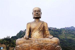 Phật Hoàng Trần Nhân Tông và giao thoa văn hóa Đại Việt – Champa