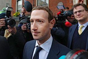 Facebook chi 20 triệu USD để bảo vệ an ninh cho Mark Zuckerberg
