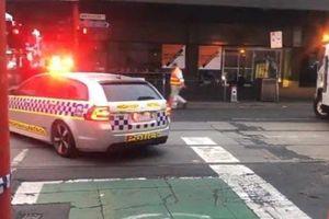 Nổ súng tại hộp đêm tại Melbourne (Úc) khiến nhiều người bị thương