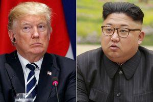 Gập ghềnh con đường tiến tới Hội nghị thượng đỉnh Mỹ-Triều lần 3