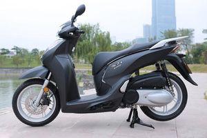 Đề nghị cấm xe máy: Giá xe các hãng giảm sâu, doanh số giảm mạnh