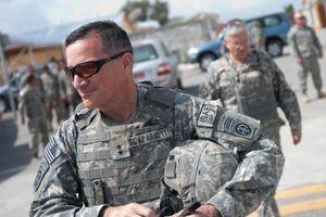 Tướng Mỹ: Đối thoại quân sự, chuyện phải làm giữa Mỹ và Nga